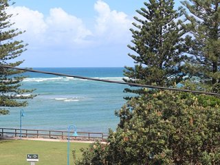 Joanne Apartments Unit 107 Bulcock Beach QLD, Caloundra