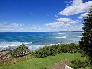 Edgecliffe Unit 3 Kings Beach QLD