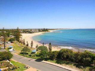 Sea Crest Unit 6 Moffat Beach QLD, Dicky Beach
