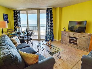 St. Regis 2610  - Stunning Condo with Ocean Views, Community Pool and On-Site Re