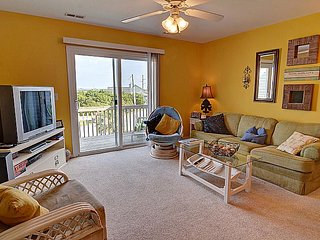 C-Notes - Turtle Cove 223 - Water View, Community Pool, Beach Access, Near Ocean