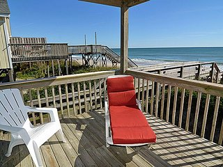 A Grande Green - Beautiful Oceanfront home with stunning views!
