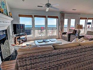 Mintz - Oceanfront in Topsail Beach