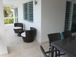 The Haven - Both Levels of Private Tropical Sanctuary, Isla de Vieques