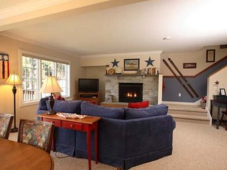 Americana Charm at Luxurious Topnotch Spa. Book your Ski Trip Today!! World, Stowe