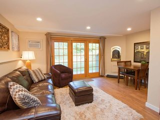 Newly remodeled and furnished 1 Bedroom at Topnotch Resort! Just 100 yds from, Stowe