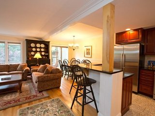 Perfect House for the Entire Family this Fall! DOG FRIENDLY!, Stowe