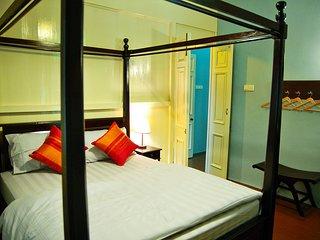 Palanquinn - Loft Suite, Georgetown