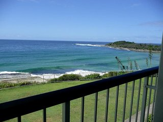 Craigmore on the Beach unit 10, Yamba