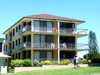 Flinders Lodge 4, Yamba