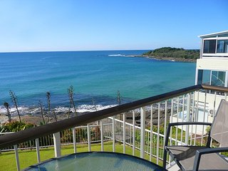 Craigmore on the Beach unit 12, Yamba