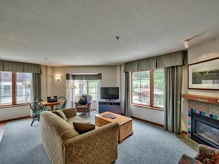 Hearthstone Lodge Village Ctr - HS318, Sun Peaks