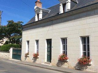 Gîte de la Closeraie, Noyers-sur-Cher