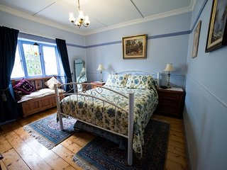 Shelton-Lea B&B  - Bakana Suite