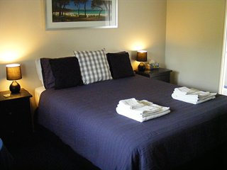 Observatory Guesthouse - The Meelup Bay Room
