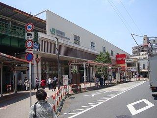 Nishi-Ogikubo 1BR apartment Type-A2 (SSH-A2) 6F