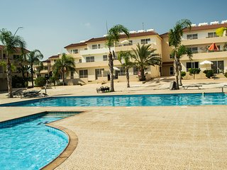 Nissa Apartment, 2 bedrooms near Nissi Beach