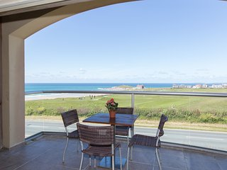 6 The Vista located in Newquay, Cornwall