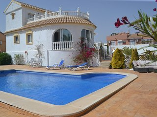 Casa Sara, Detached Villa with Private Pool, Camposol