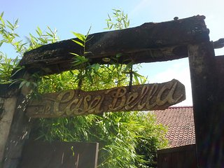 Casa Bella at the beach, Pangandaran