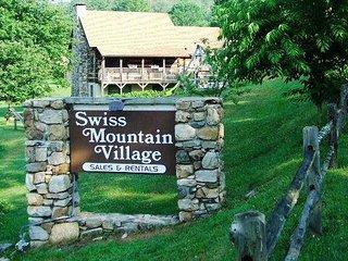 Swiss Mtn. Village, 2 bdm. Sept. 24- Oct 1 $399/WK, Blowing Rock