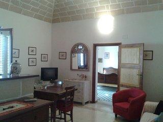 Casa del Corso, Isla Favignana