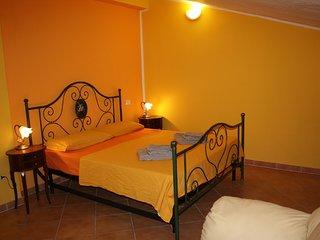 Residenza Fiori D'Arancio.