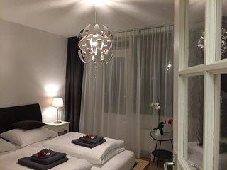 """Apartment """"Achter de Uilenburg"""""""