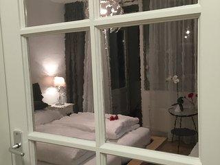 Appartement 'Achter de Uilenburg'