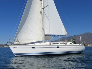 SailingTheStrait trips Morocco and wildlife tours!, Estepona