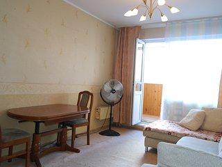 Апартаменты на Крестинского