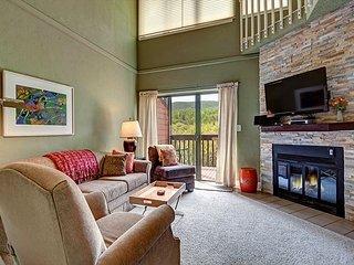 Mountainside 126G Condo Frisco Colorado Vacation Rental