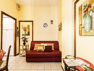 'CASA MIA' your FLAT in Rome! 10min DOWNTOWN WIFI
