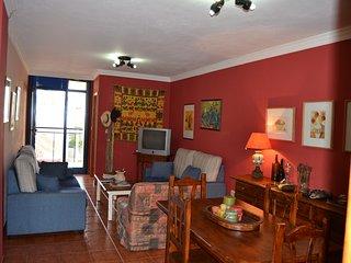 Bonito y amplio piso en Los LLanos de Aridane