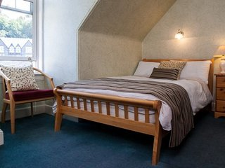 Thornloe Guest House Single En-suite Room, Oban