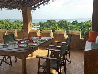 Villa La Papaye - Kendwa Beach