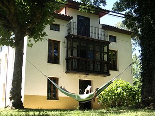 Casa Santa Catalina, Hazas de Cesto