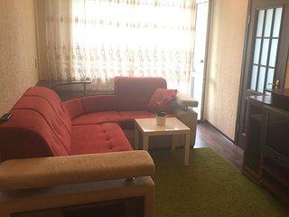 3 комнатная квартира на Дуси Ковальчук 398