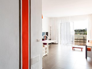 Orange, appartamento superior complesso c/ piscina