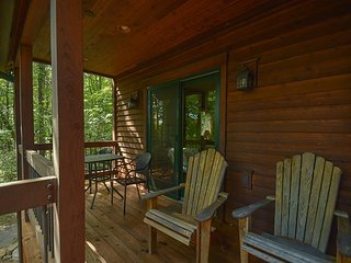 Spacious Home with Screened Porch Close to Wisp Resort, McHenry