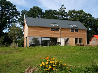 Appletree Cottage: Luxury Holiday Home Loch Lomond