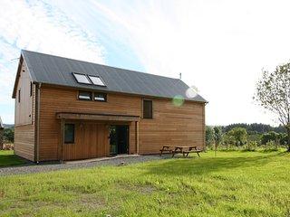 Appletree Cottage: Luxury Self Catering in Loch Lomond & Trossachs National Park