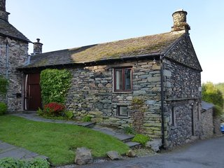 Dwarf Hall Cottage Ambleside