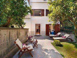 'La Villetta' Luxury & Unique Villa in Sorrento
