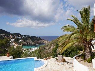 Ibiza Ferienhaus Cala Vadella 270, Es Cubells