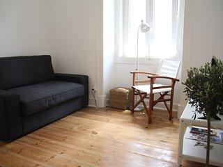 Mouraria Apartments #2, Lisboa