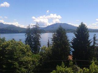 appartamento nel cuore del Lago Maggiore