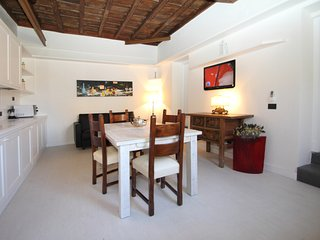 New Apartment in Trastevere - 4 persons