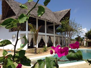 Rafiki Village - Villa 3 camere resort