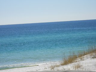Beach Views Large 2 Bedroom Condo, Seagrove Beach